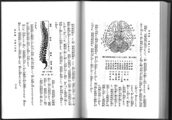 Photos of the 1933 Kaiji Tomita Reiki Book
