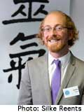 Photo of Dr.Justin Stein