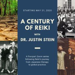 Reiki Webinar Series