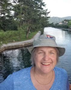 Photo of Joyce Winough
